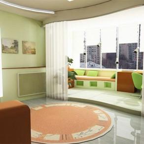 Нас спрашивают: Стоит ли соединять балкон с комнатой?