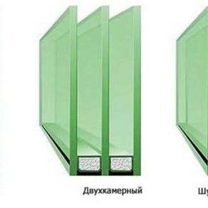"""""""Камерность"""" пластиковых пакетов."""