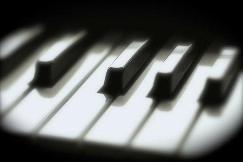 ALLEGRO RISOLUTO (Piano Solo)