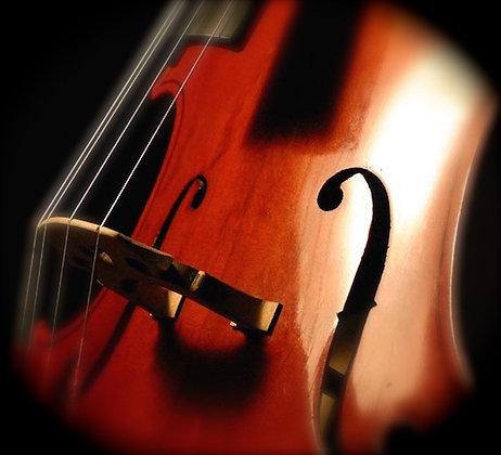 Sprocket! (Cello Solo)