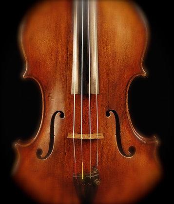 Capriccio Improvviso (Viola & Piano)