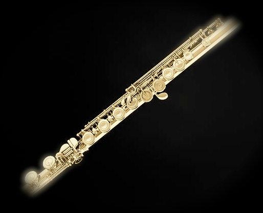 Leeds Devil NOCTURNE (Flute & Piano)
