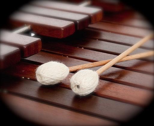 Ceol Báisteach Toirneach Tintreach (Marimba Solo)