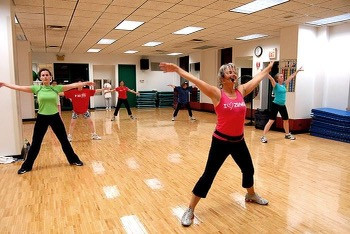 Stuck at home? Special #TBZumba... this week with me!