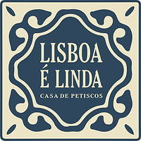 """Azulejo do """"Lisboa é Linda"""""""