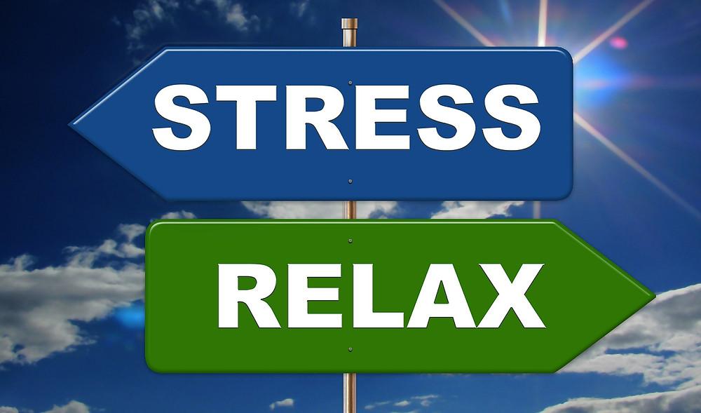 stress ou bien-être, Arthur Vandame, ostéopathe à Tours, ostéopathe à Luynes, massage, respiration
