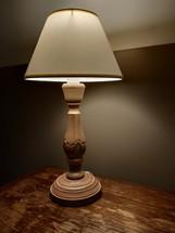lampe Gîte Ethique