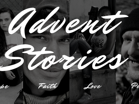 Advent Stories: Hope