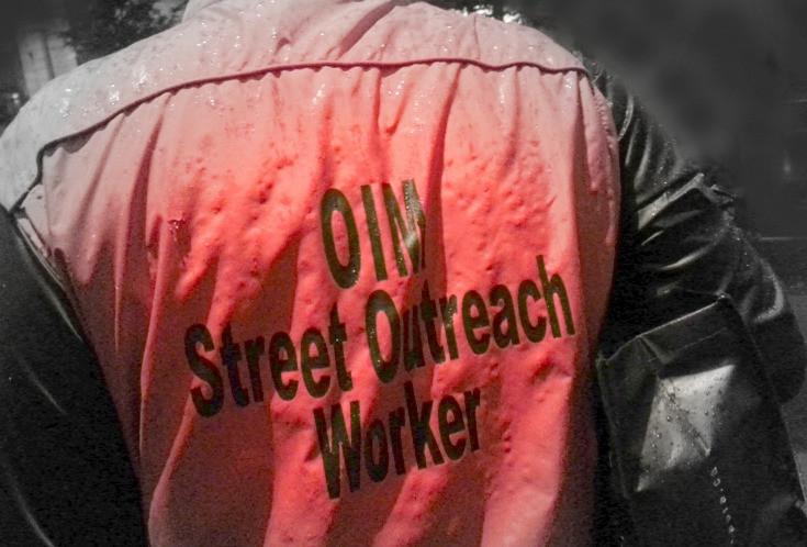 outreach-worker