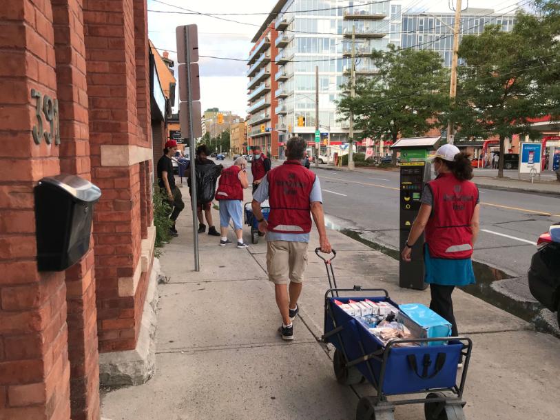 Street-Outreach