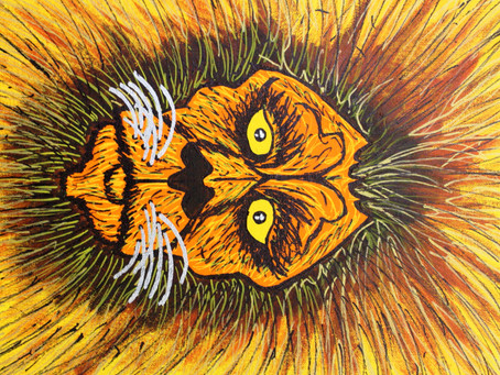 heARTfelt Thursdays: Mufasa