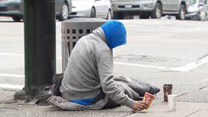 homelessnes in Ottawa   street outreach