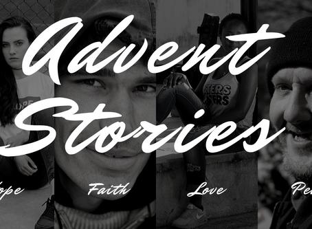 Advent Stories: Peace