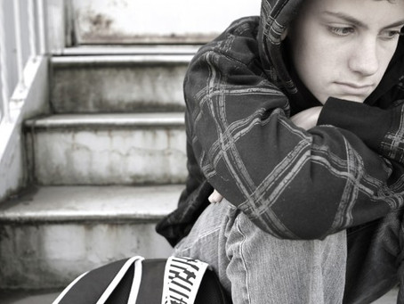 The state of metal health services for homeless youth