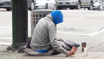 homelessnes in Ottawa | street outreach