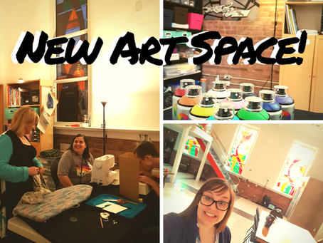 New Home for Innercity Arts