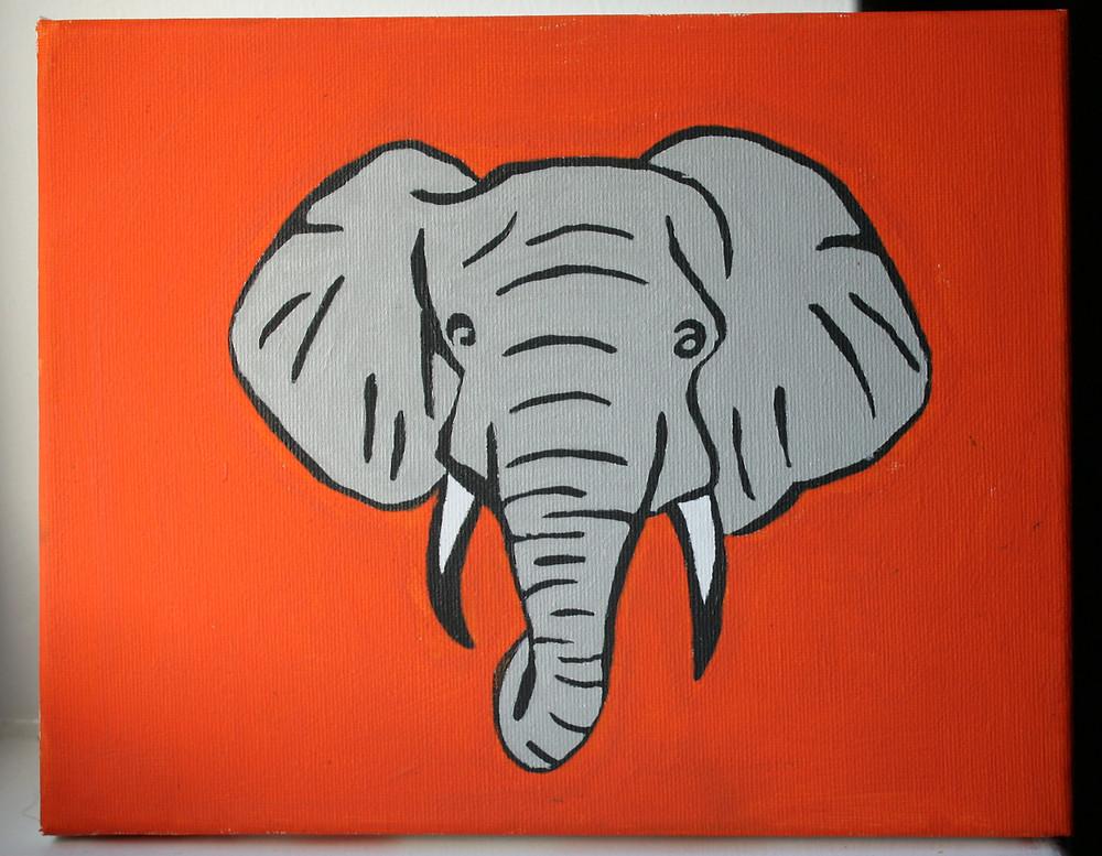 Arylic - Elephant