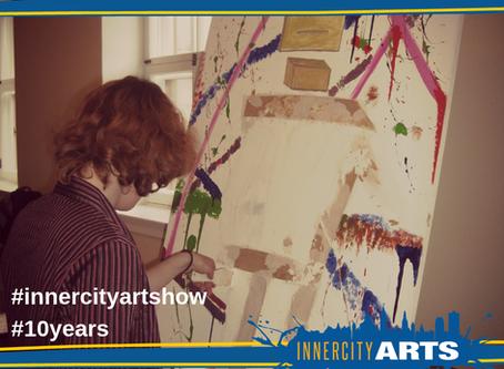 10 Years of Innercity Arts