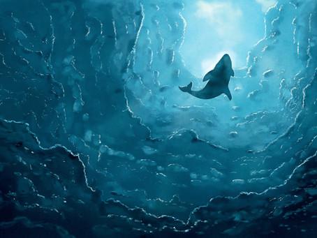 The 52-Hertz Whale