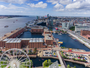 Liverpool amongst Airbnb's list of top must-see destinations