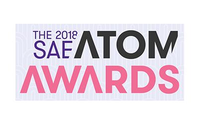 2018 SAE ATOM Awards