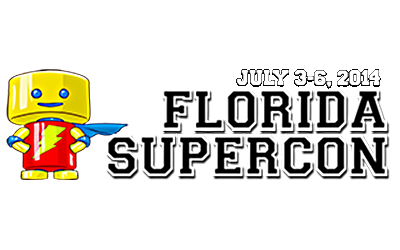 Florida Super Geek Film Festival