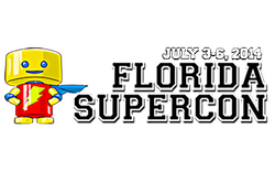 Florida Super Geek Film Festival