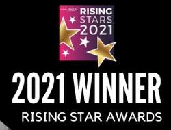 Editor's Choice Award Winner 2021