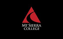 Mt. Sierra College - Los Angeles