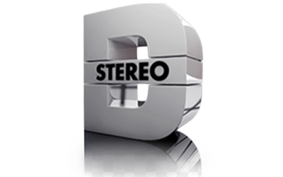 Stereo D (Deluxe) - Los Angeles