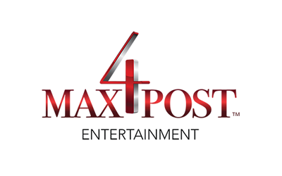 4 Max Post Ent. - Los Angeles