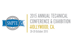 SMPTE 2015 Annual Technical Conference
