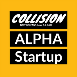 Startup Show-Off at Collision 2017