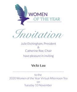 Joining 400 Extraordinary Women in an Exclusive Celebration