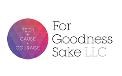 For Goodness Sake LLC - San Francisco
