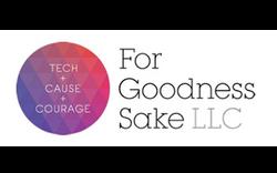 For Goodness Sake LLC - San Francisco