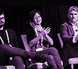 Image of Vicki on SMPTE 2015 Symposium panel