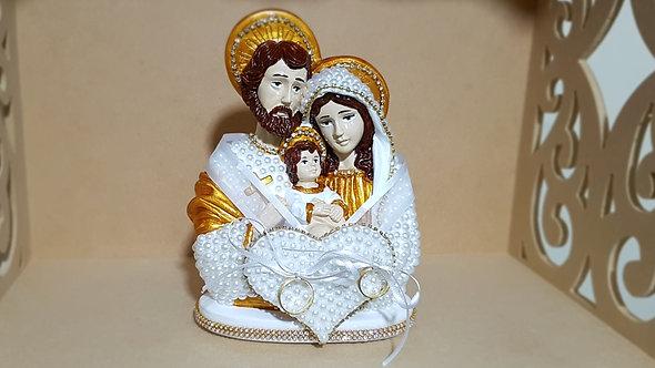 Porta Aliança: Sagrada Família