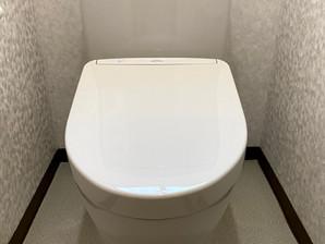 TOTO「ピュアレストQR+アプリコットFA1」 担当者一押しトイレです! トイレリフォーム 日高市武蔵台