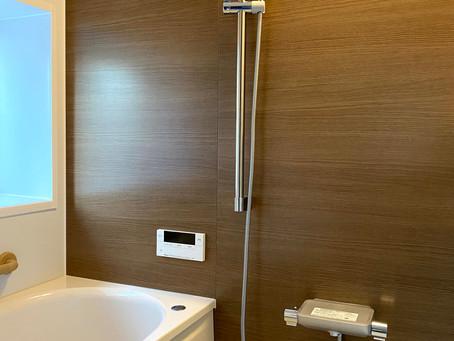 オリジナル機能満載!TOTO「サザナ」 浴室リフォーム 日高市下鹿山