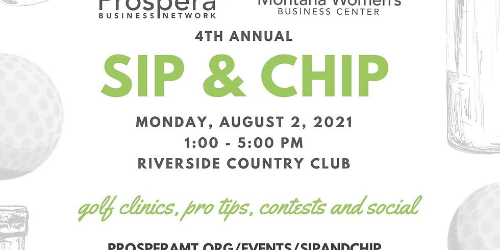 Sip & Chip