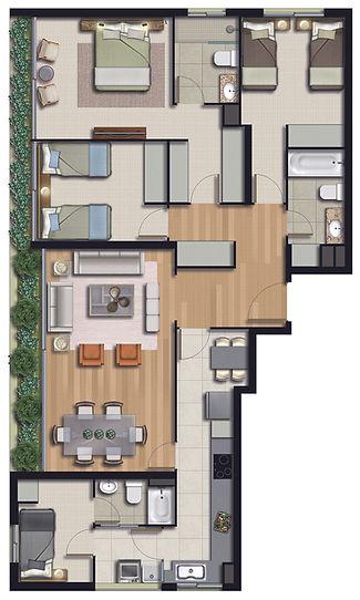 Planta_departamento_tipo_2_y_5_-_8º_piso