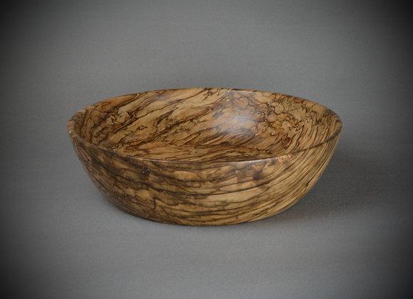 Tupelo (Black Gum) Bowl