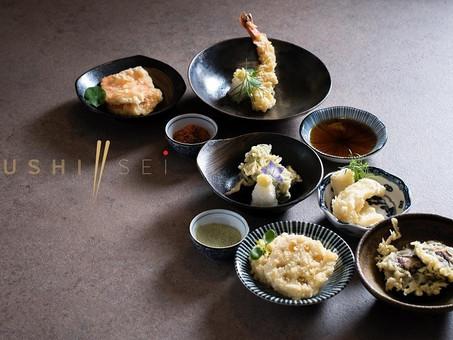 Őszi Telihold Ünnep a Sushi Seiben!