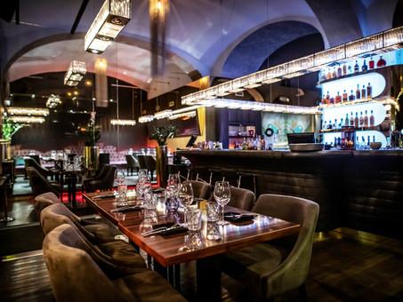 Látogassatok el Ti is a pár hete nyílt Zeya Restaurantba!