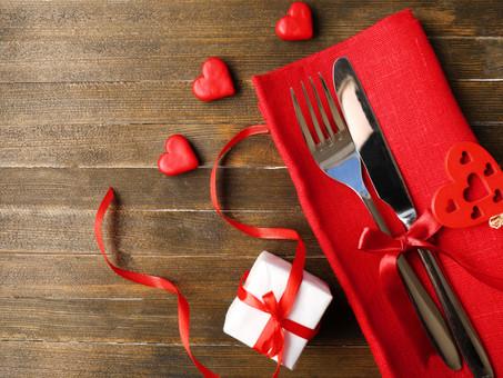 Kitaláltad már hova viszed a szerelmedet Valentin napon?