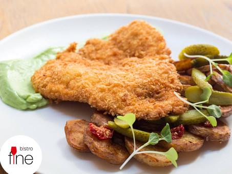 Remek ételekkel vár titeket a Bistro Fine ezen a héten is!