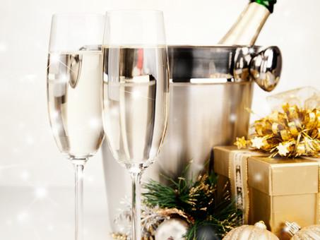 Szilveszteri ünnepi vacsora a Brasserie & Atriumban