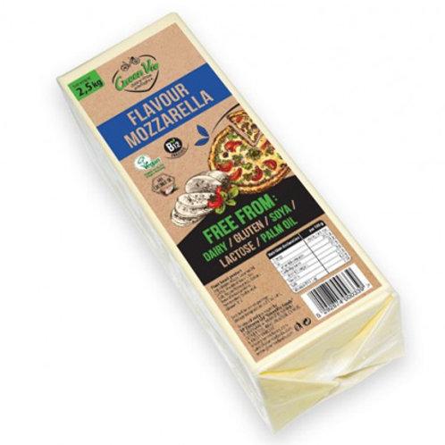 Mozzarella Block 2.5kg