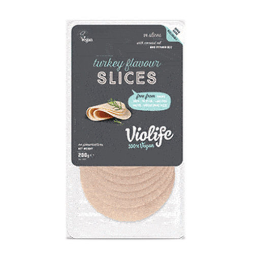 Violife Turkey Slices 200g